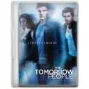 The Tomorrow People Icon