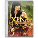Xena Warrior Princess Icon
