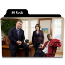 128x128px size png icon of 30 Rock