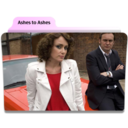 128x128px size png icon of Ashes to Ashes
