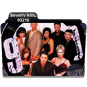 128x128px size png icon of Beverly Hills 90210