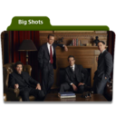 128x128px size png icon of Big Shots