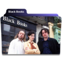 Black Books Icon