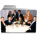 128x128px size png icon of Boston Legal