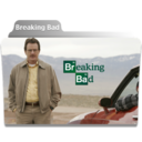 128x128px size png icon of Breaking Bad