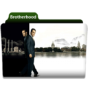 128x128px size png icon of Brotherhood