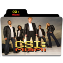 CSI Miami Icon