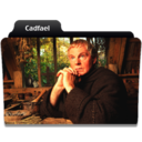 128x128px size png icon of Cadfael