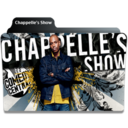 128x128px size png icon of Chapelles Show