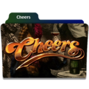 128x128px size png icon of Cheers