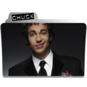 128x128px size png icon of Chuck