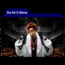 128x128px size png icon of Da Ali G Show