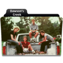 128x128px size png icon of Dawsons Creek