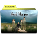 128x128px size png icon of Dead Like Me