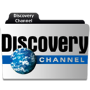 128x128px size png icon of Discovery Channel