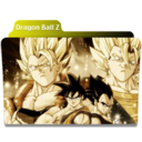128x128px size png icon of Dragon Ball Z