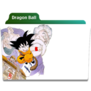 128x128px size png icon of Dragon Ball
