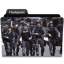 Flashpoint Icon
