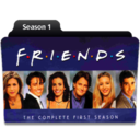 Friends Season 1 Icon