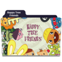 128x128px size png icon of Happy Tree Friends