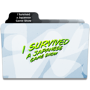 128x128px size png icon of I Survived a Japanese Game Show