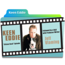 128x128px size png icon of Keen Eddie