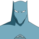 Anti Freeze Batman Icon