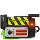 Ghost Trap Icon