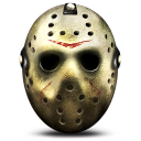 128x128px size png icon of Jason Mask