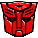128x128px size png icon of Heroic Autobots