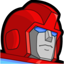 Ironhide Icon