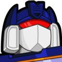 128x128px size png icon of Soundwave