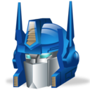 Optimus Icon