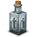 128x128px size png icon of Holy Water