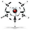 128x128px size png icon of Auto