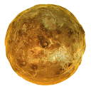 128x128px size png icon of 03 venus