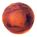 128x128px size png icon of 06 mars
