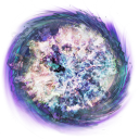 128x128px size png icon of supernova