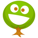 128x128px size png icon of Tree 04
