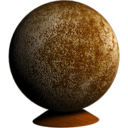 128x128px size png icon of Mercury