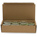 Boxed frozen wheatgrass juice Icon