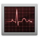 128x128px size png icon of Red