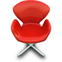 128x128px size png icon of RedChairDesign