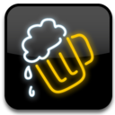 128x128px size png icon of Pub