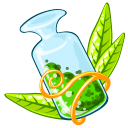 Poison green Icon