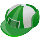 128x128px size png icon of Cap