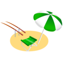 128x128px size png icon of Fishing