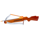 128x128px size png icon of Harpoons rifle