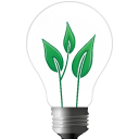 128x128px size png icon of bulb