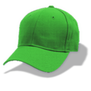 128x128px size png icon of Hat baseball green